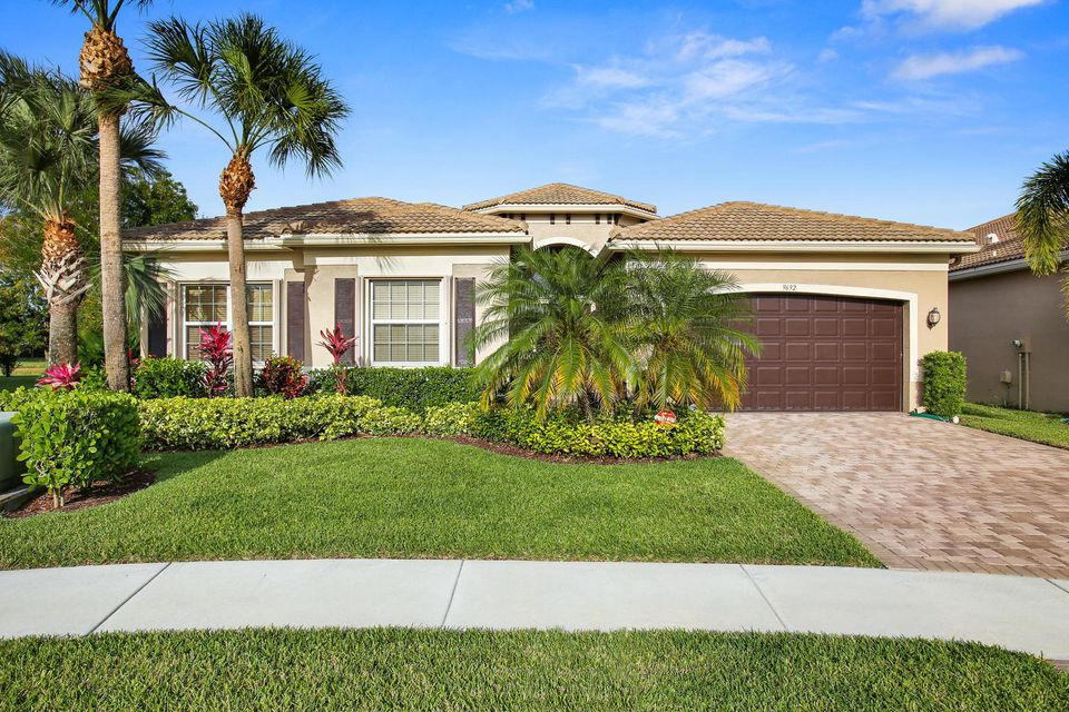 9692 Dovetree Isle Drive Boynton Beach FL 33473 - photo