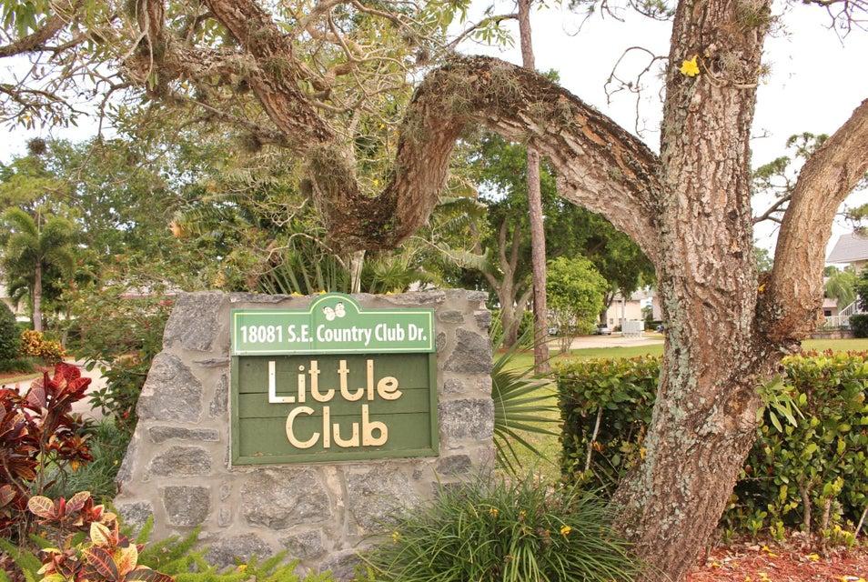 18081 SE Country Club Drive 321, Tequesta, FL 33469