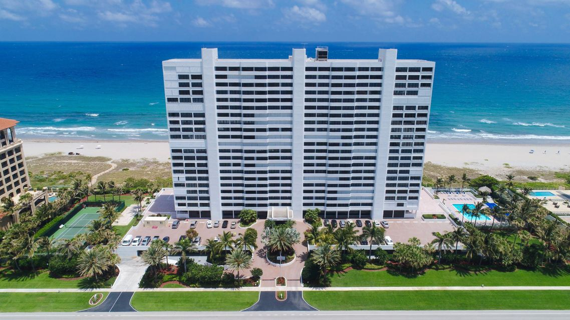 2600 S Ocean Boulevard 16-F, Boca Raton, FL 33432