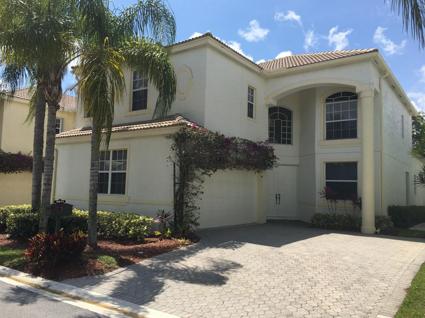 Rentals للـ Sale في 16874 Knightsbridge Lane 16874 Knightsbridge Lane Delray Beach, Florida 33484 United States