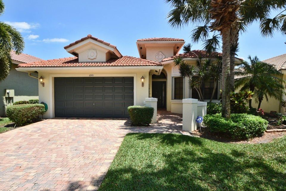 6970 Fabiano Circle, Boynton Beach, FL 33437