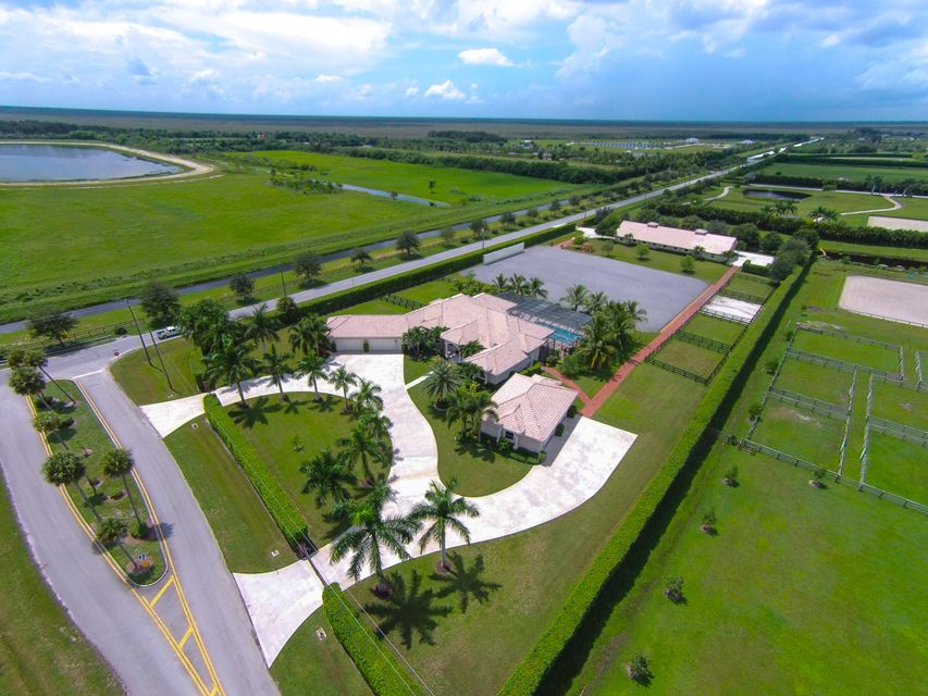Rentals for Rent at 4985 Stables Way 4985 Stables Way Wellington, Florida 33414 United States