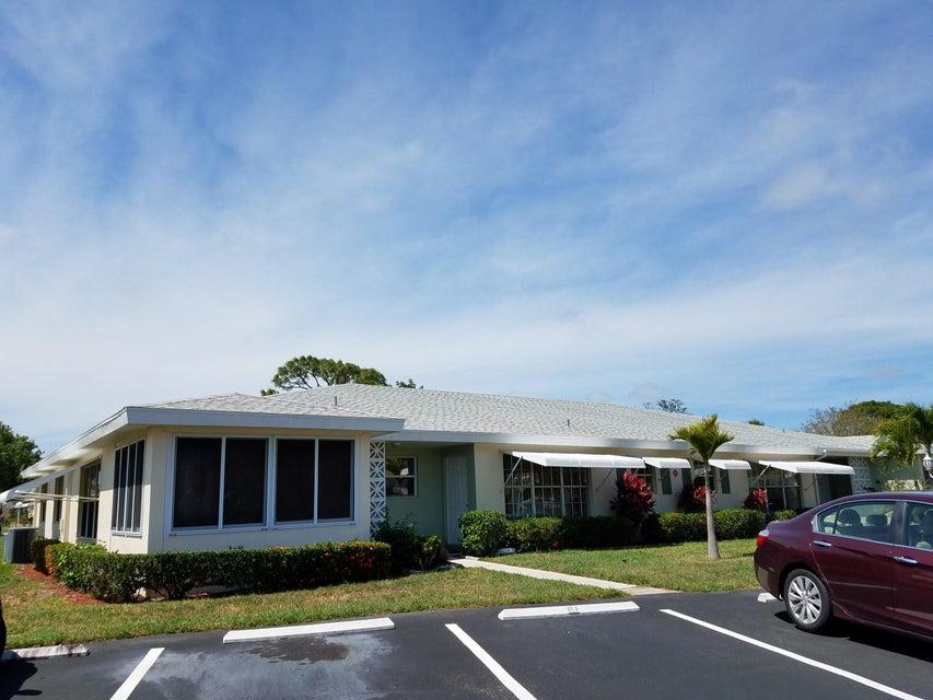 410 Sandpiper Drive Apt B, Fort Pierce, FL 34982