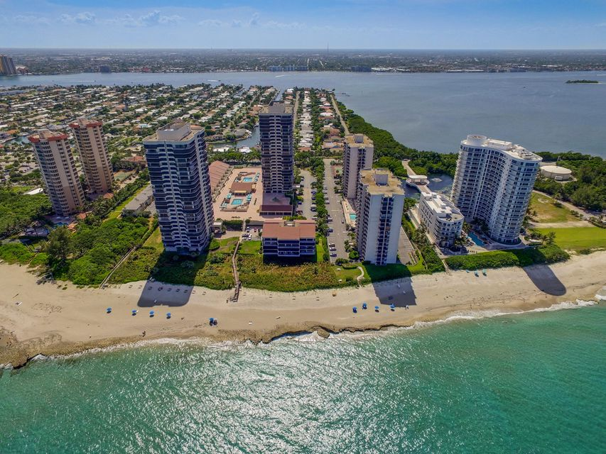 4100 N Ocean Drive is listed as MLS Listing RX-10330171 with 42 pictures