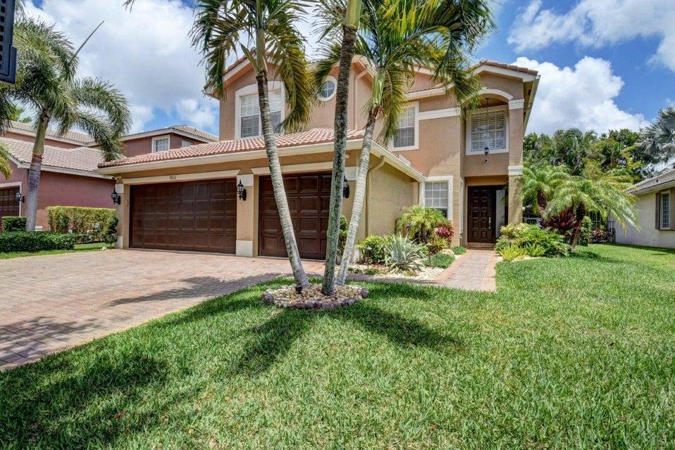 9826 Savona Winds Drive, Delray Beach, FL 33446