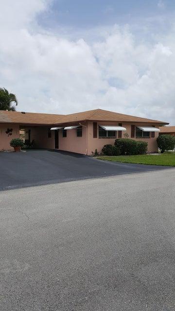 Country Manors Condo 342 Flamingo Lane