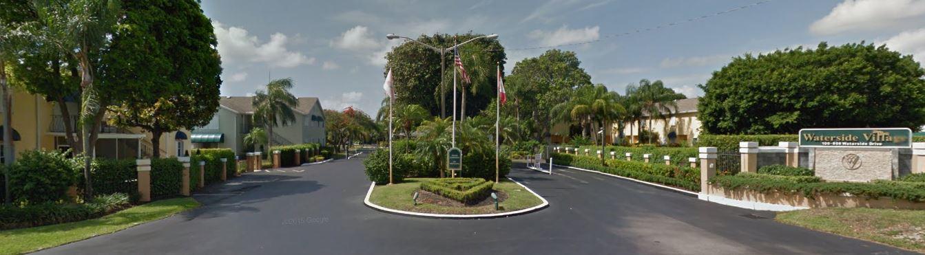 805 Waterside Drive 805, Hypoluxo, FL 33462