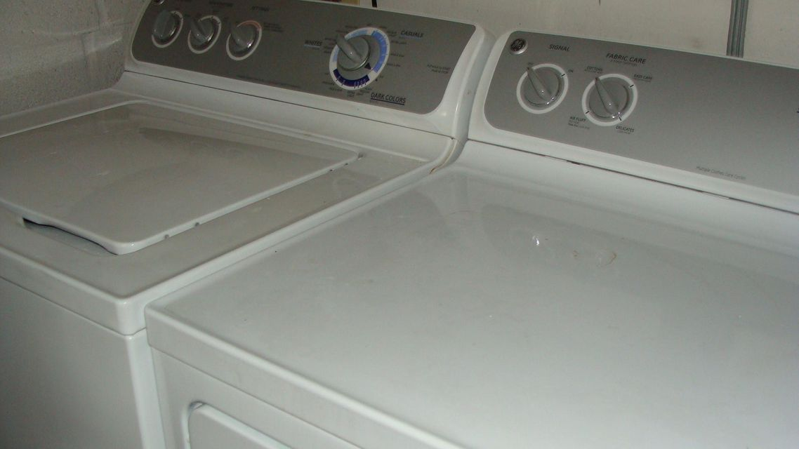 Laundry New