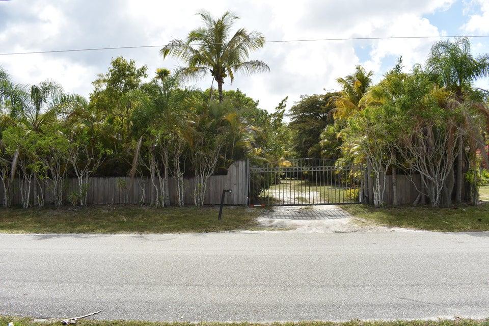 2nd Road, Lake Worth, FL 33467