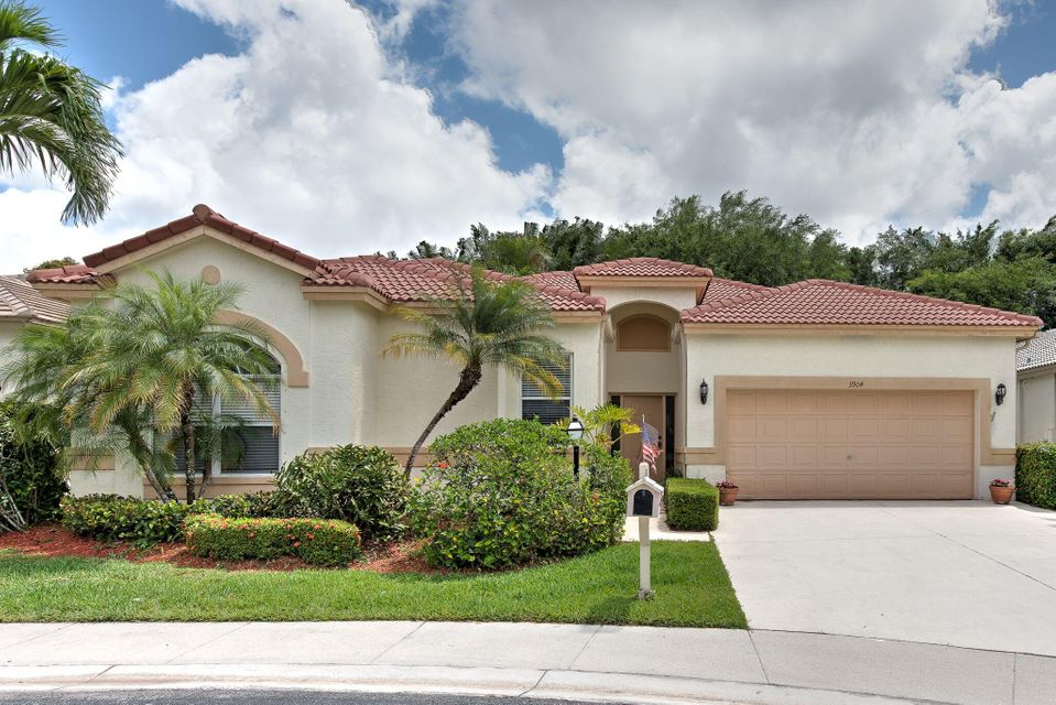 3904 Summer Chase Court, Lake Worth, FL 33467