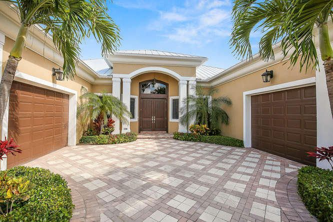 New Home for sale at 238 Beacon Lane in Jupiter Inlet Colony