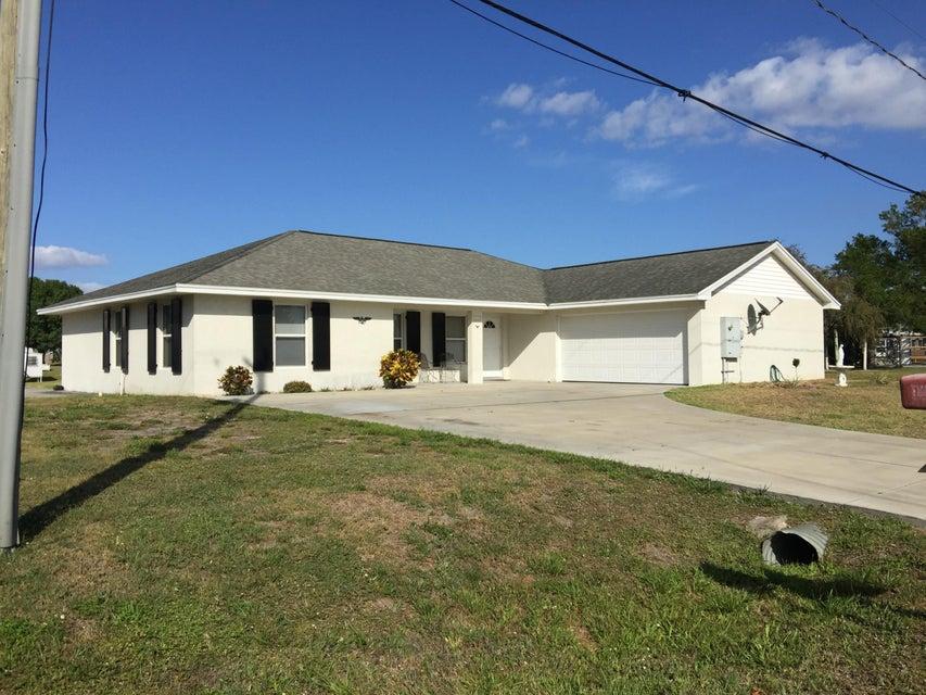 1135 Chobee Street, Okeechobee, FL 34974