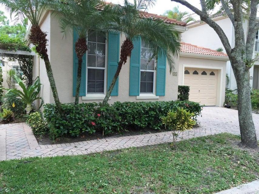 21 Via Verona, Palm Beach Gardens, FL 33418