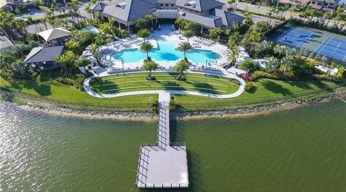 WATERCREST PARKLAND FLORIDA