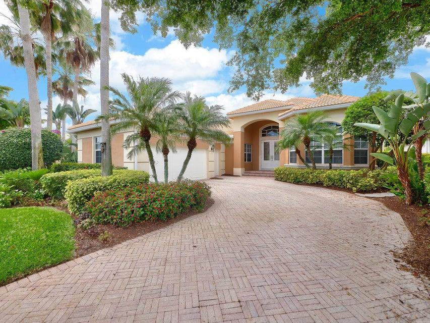 119 Banyan Isle Drive, Palm Beach Gardens, FL 33418