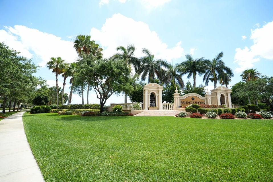VALENCIA SHORES 3 home 8210 Sandpiper Glen Drive Lake Worth FL 33467
