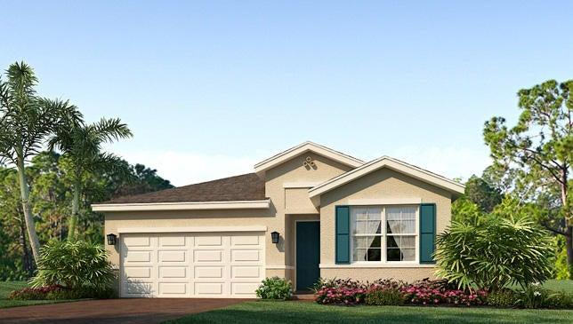 4041 Tomoka Drive, Lake Worth, FL 33463