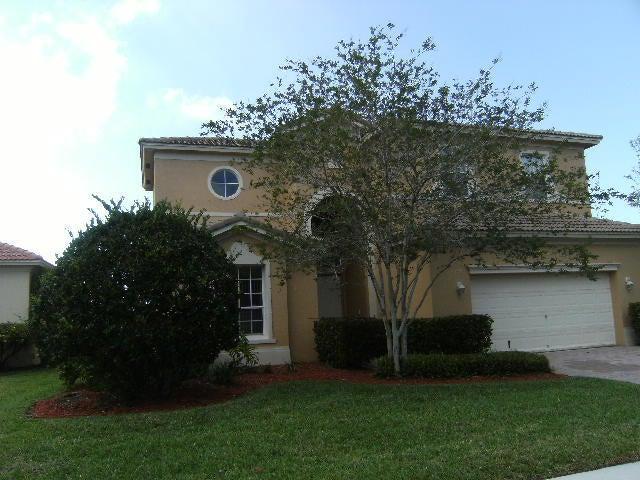 6144 Santa Margarito Drive, Fort Pierce, FL 34951