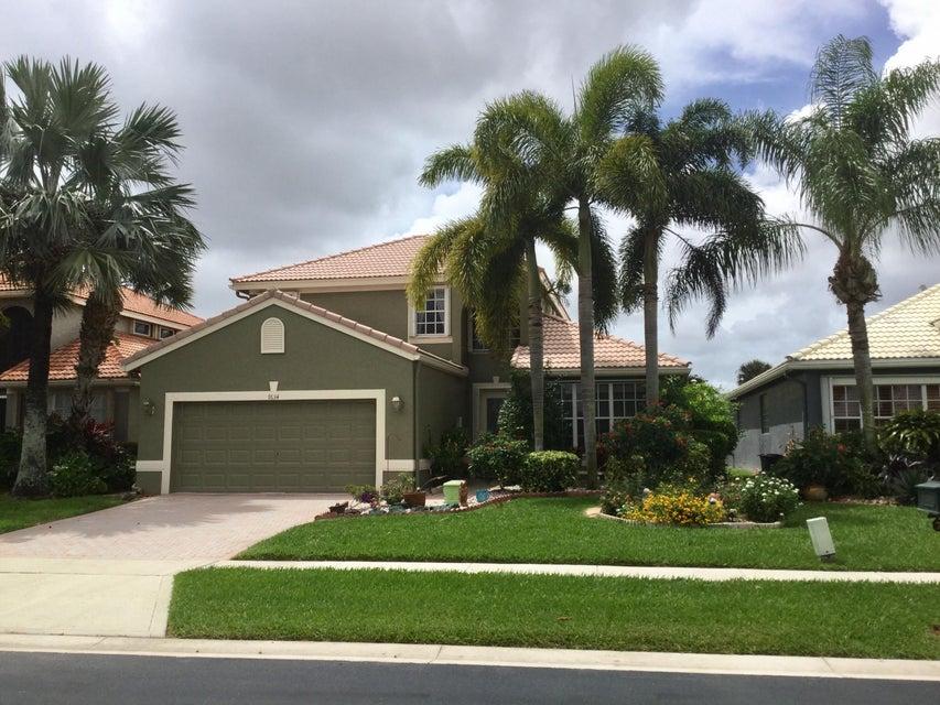7634 Monarch Court, Delray Beach, FL 33446