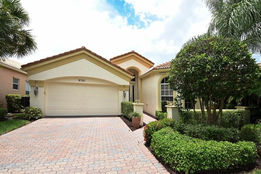 9781 Via Elegante, Wellington, FL 33411