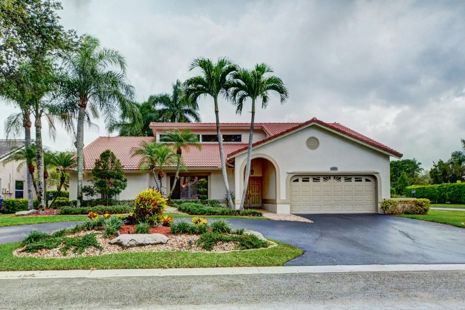 4742 NW 100th Terrace, Coral Springs, FL 33076