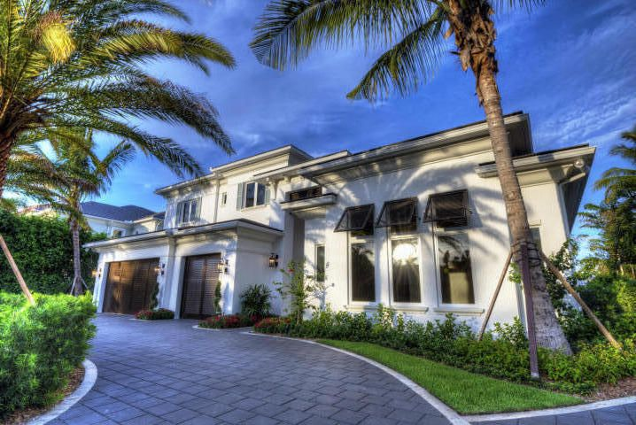 663 Hermitage Circle, Palm Beach Gardens, FL 33410
