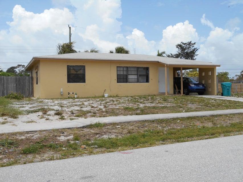 116 NE 15th Avenue, Boynton Beach, FL 33435