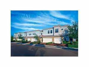 Triplex for Sale at 5119 Gramercy Square Drive 5119 Gramercy Square Drive Delray Beach, Florida 33484 United States