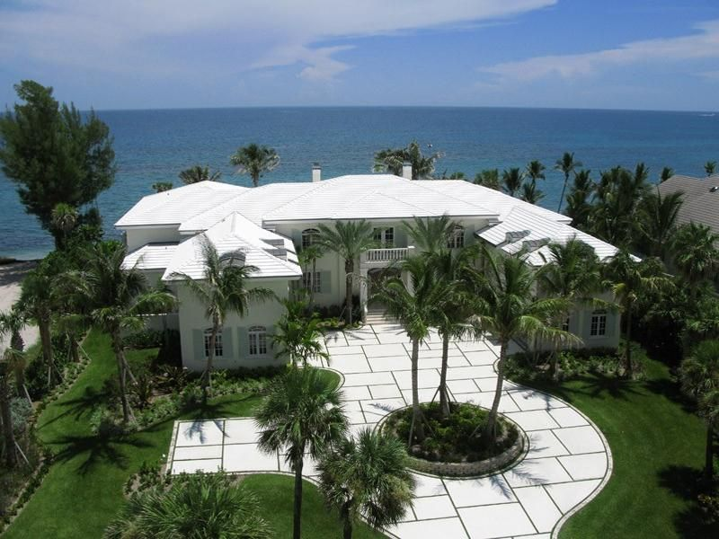 واحد منزل الأسرة للـ Sale في 1755 SE Sailfish Point Boulevard Stuart, Florida 34996 United States