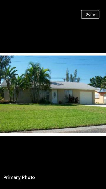 1916 Yellow Brick Road, Lantana, FL 33462