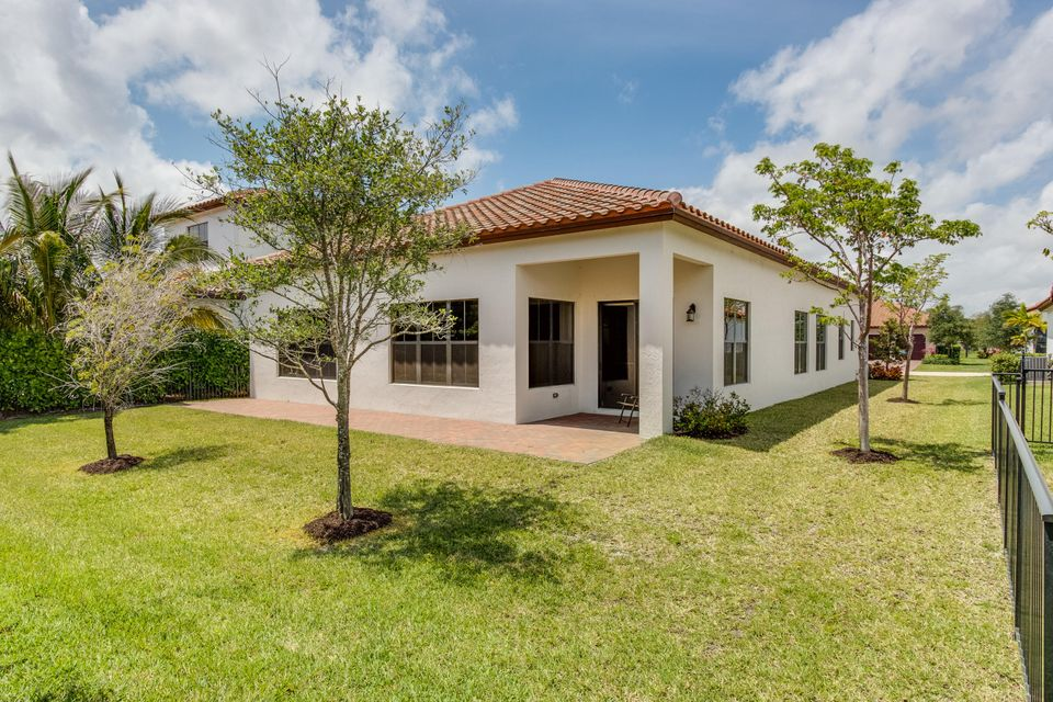 6334 Vireo Court Lake Worth, FL 33463 - photo 29