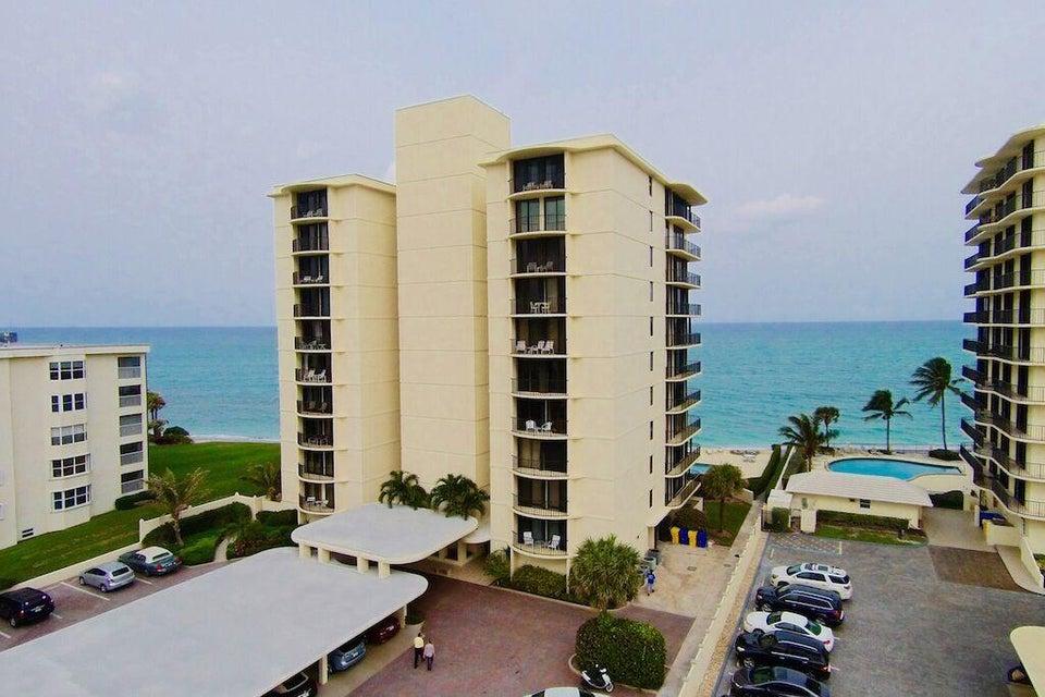 200 Beach Road 402, Tequesta, FL 33469