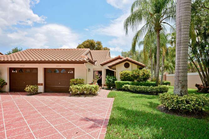 6450 Royal Manor Circle, Delray Beach, FL 33484
