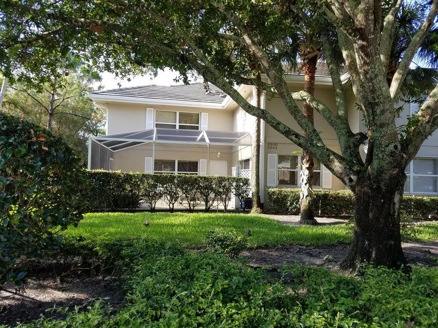 2500 SW Danbury Lane, Palm City, FL 34990