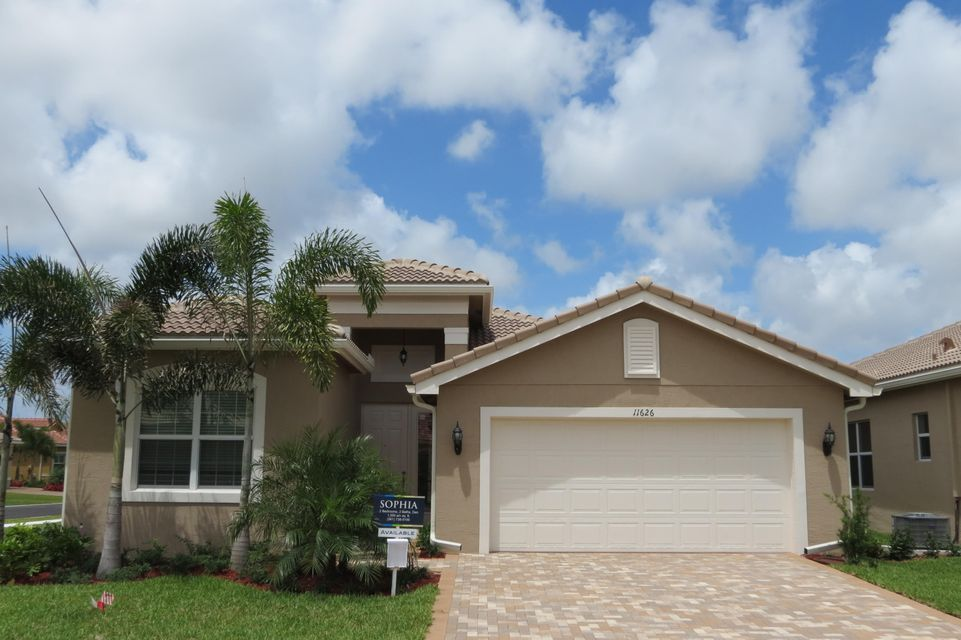 11626 Dawson Range Road Boynton Beach FL 33473 - photo