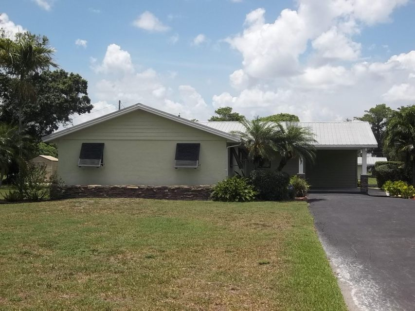 Home for sale in County Belle Glade Florida