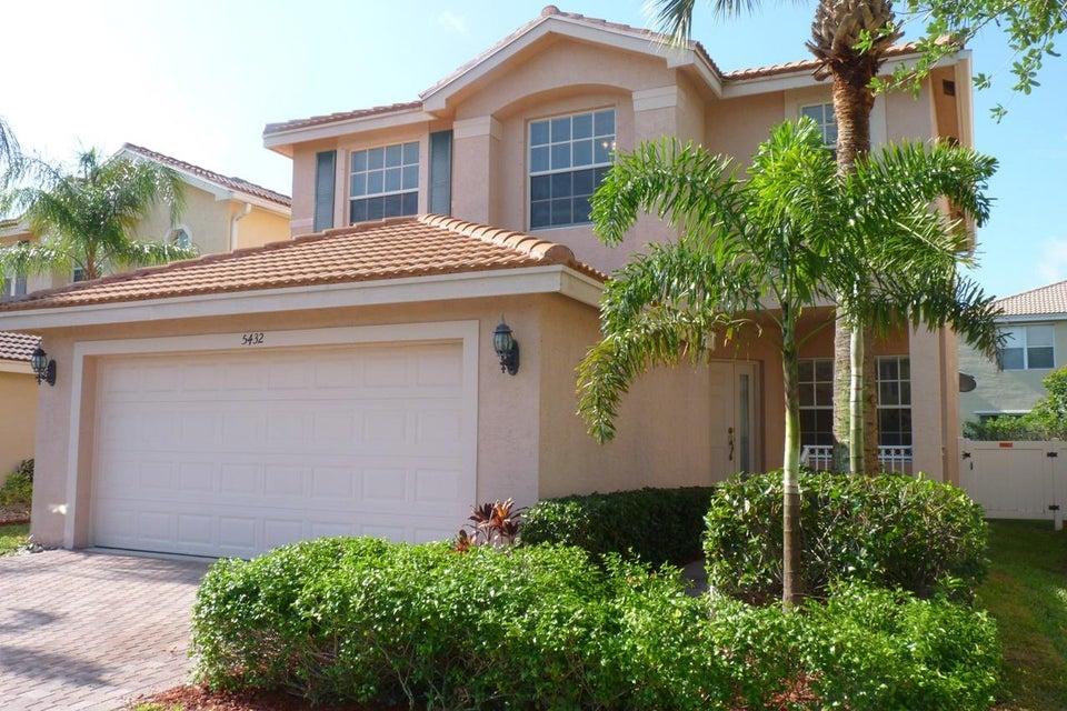 5432 Sunseeker Boulevard, Greenacres, FL 33463