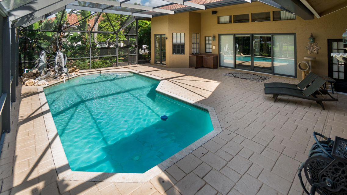 6678 Newport Lake Circle Boca Raton, FL 33496 - photo 23