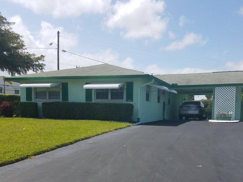 Country Manors Condo 623 Hummingbird Lane