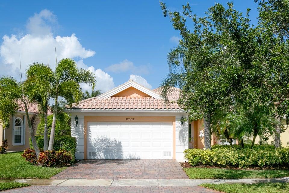 12339 SW Keating Drive, Port Saint Lucie, FL 34987