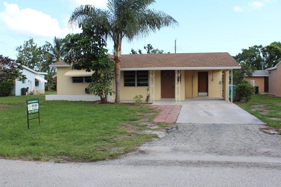 114 SW 7th Avenue, Boynton Beach, FL 33435