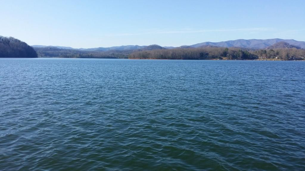 Lot 25 Solitude Lane, Hayesville, NC 28904