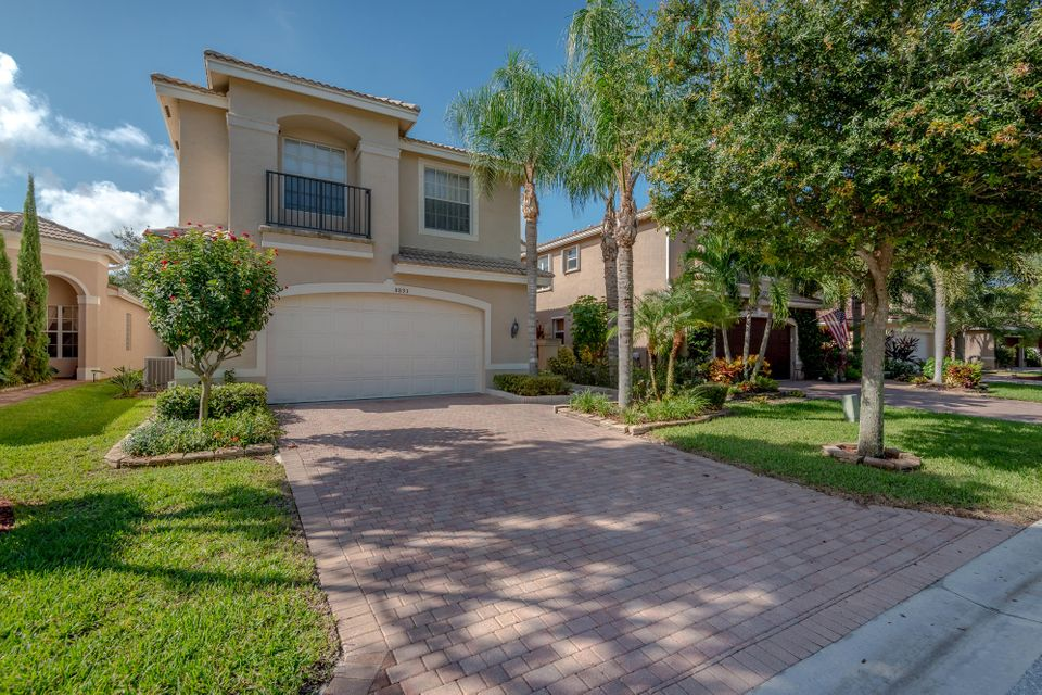 8893 Sandy Crest Lane, Boynton Beach, FL 33473