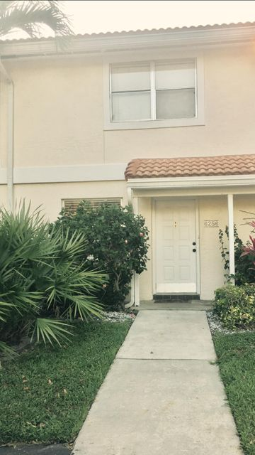 6256 Walk Circle, Boca Raton, FL 33433