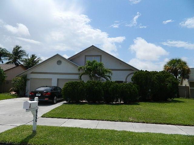 650 NW 45th Drive, Delray Beach, FL 33445