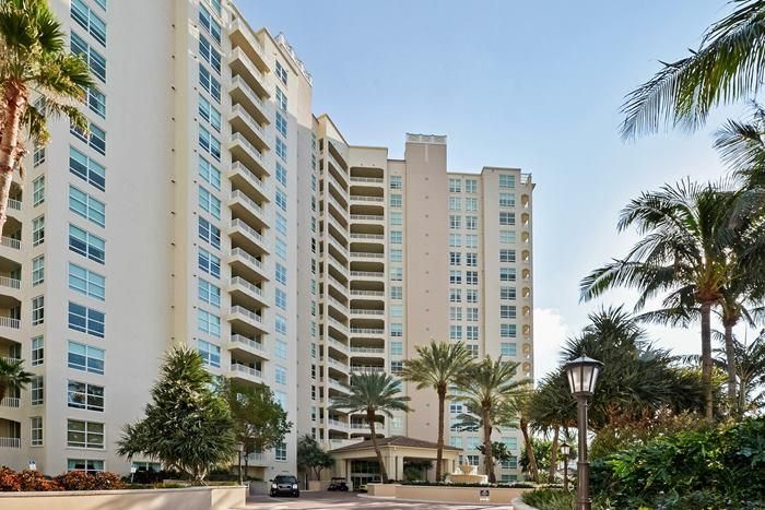 Co-op / Condo for Rent at 3740 S Ocean Boulevard Highland Beach, Florida 33487 United States