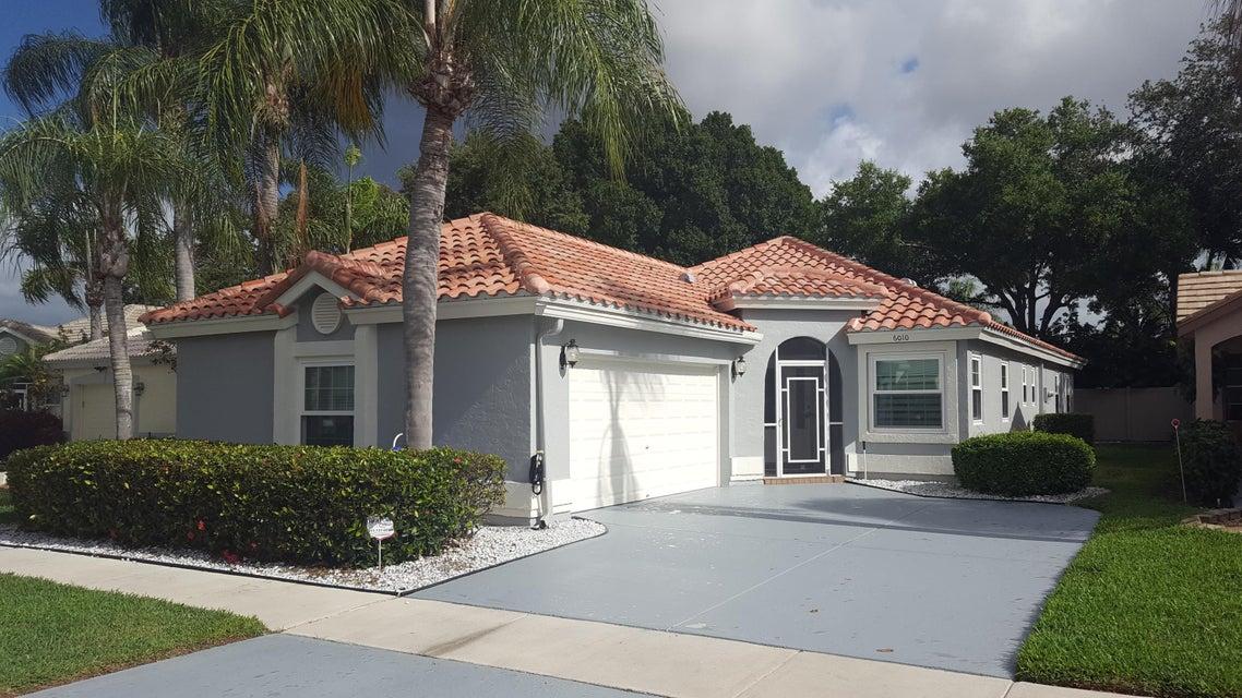 6010 Bay Isles Drive, Boynton Beach, FL 33437
