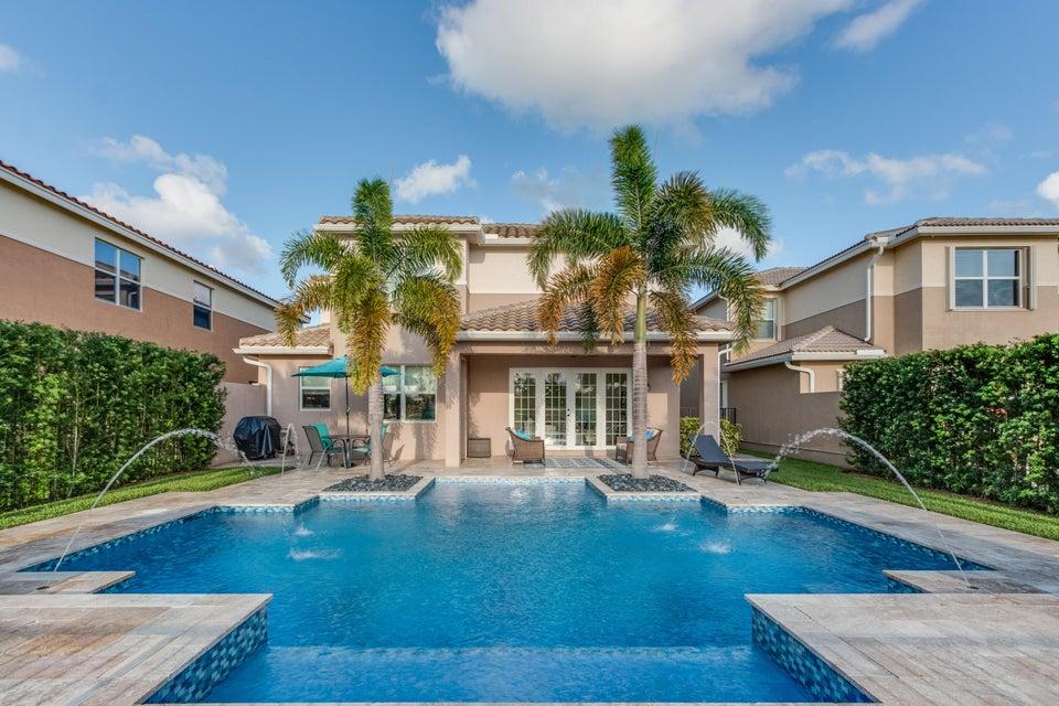 8339 Emerald Winds Circle Boynton Beach, FL 33473 - photo 34