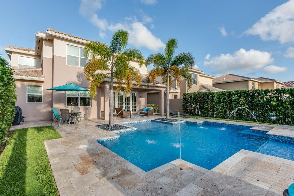 8339 Emerald Winds Circle Boynton Beach, FL 33473 - photo 36