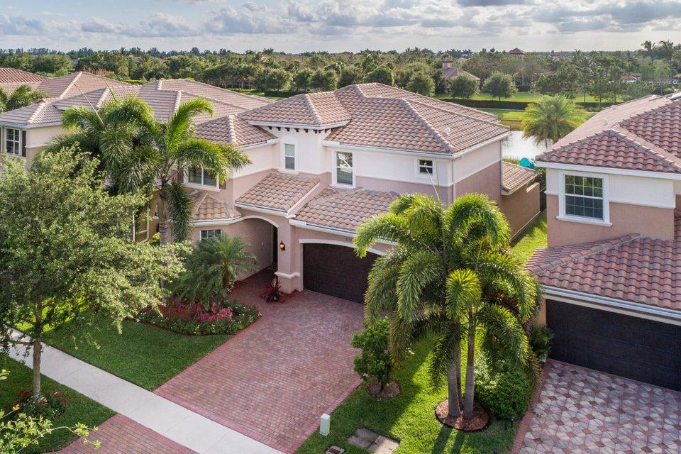 8339 Emerald Winds Circle Boynton Beach, FL 33473 - photo 37